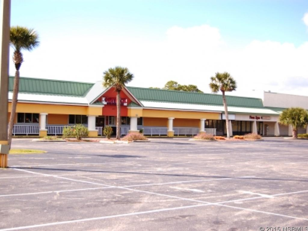 Commercial Property for Sale, ListingId:36593574, location: 429 East 3rd Ave New Smyrna Beach 32169