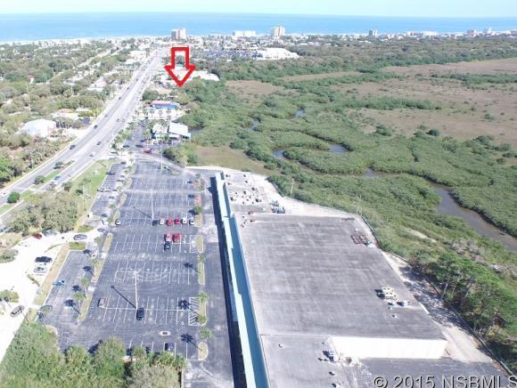 Land for Sale, ListingId:32575013, location: 0 3rd Ave New Smyrna Beach 32169