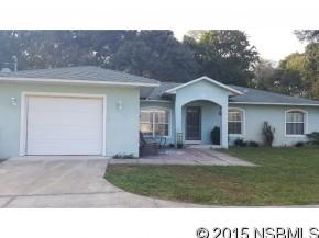 246 Cypress Ave, Oak Hill, FL 32759