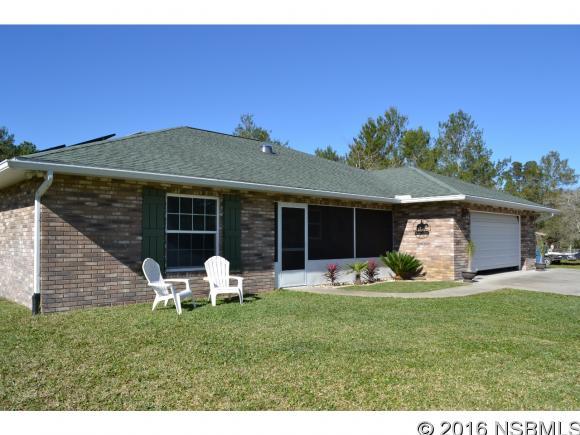 Real Estate for Sale, ListingId: 36955432, Edgewater,FL32141