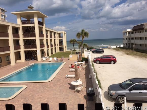 Photo of 3509 South Atlantic Ave 201-2  New Smyrna Beach  FL