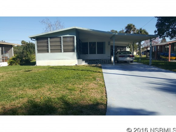 Photo of 125  Oak St  Edgewater  FL