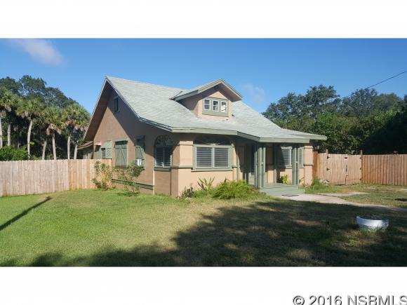 Photo of 2543  Edgewater Ave  New Smyrna Beach  FL