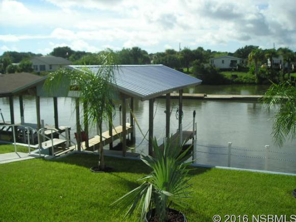 Photo of 113 East ARIEL RD  Oak Hill  FL