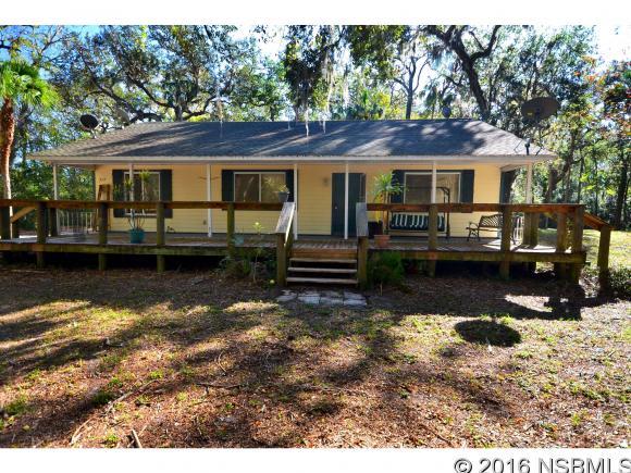 317 Stacy Grove Rd, Oak Hill, FL 32759