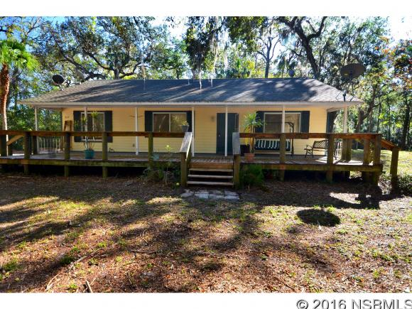 Photo of 317  STACY GROVE RD  Oak Hill  FL