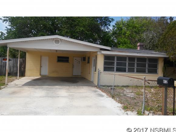 Photo of 812  Oleander St  New Smyrna Beach  FL