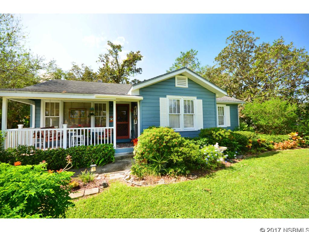 Photo of 1408 South Riverside Dr  Edgewater  FL