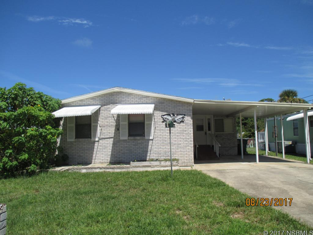 Photo of 180  Randle Ave  Oak Hill  FL
