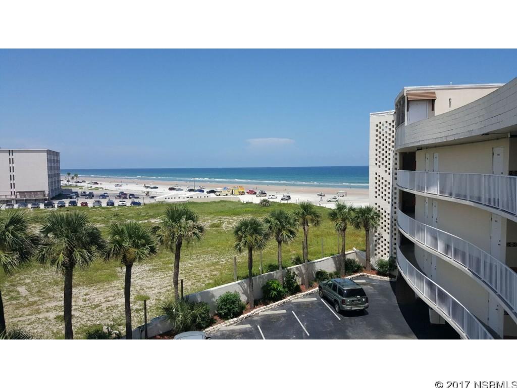Photo of 1233 South Atlantic Ave  Daytona Beach  FL