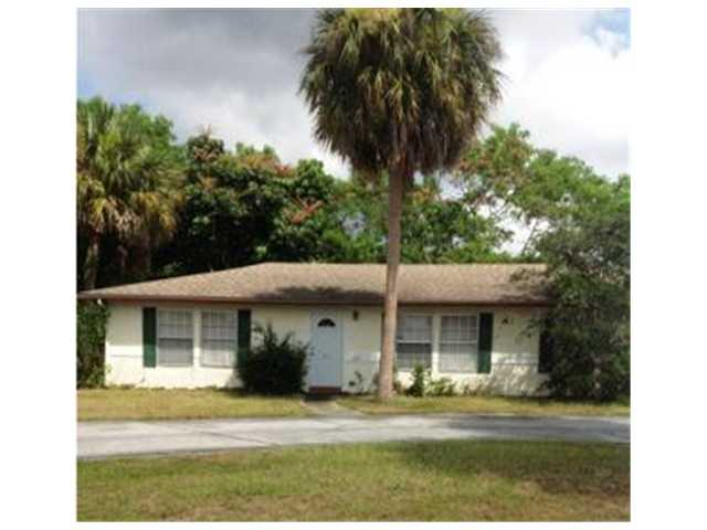 Commercial Property for Sale, ListingId:27402748, location: 501 NW Prima Vista BLVD Pt St Lucie 34983