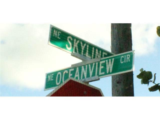 Land for Sale, ListingId:31085957, location: 1144 NE Oceanview CIR Jensen Beach 34957