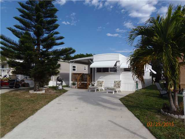 Single Family Home for Sale, ListingId:32525481, location: 10851 S Ocean DR Jensen Beach 34957