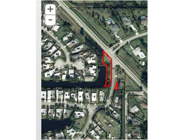 Land for Sale, ListingId:33936266, location: 0 SE Paulson AVE Stuart 34997