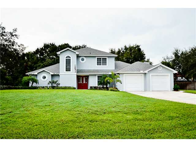 2409 River Branch Dr, Fort Pierce, FL 34981