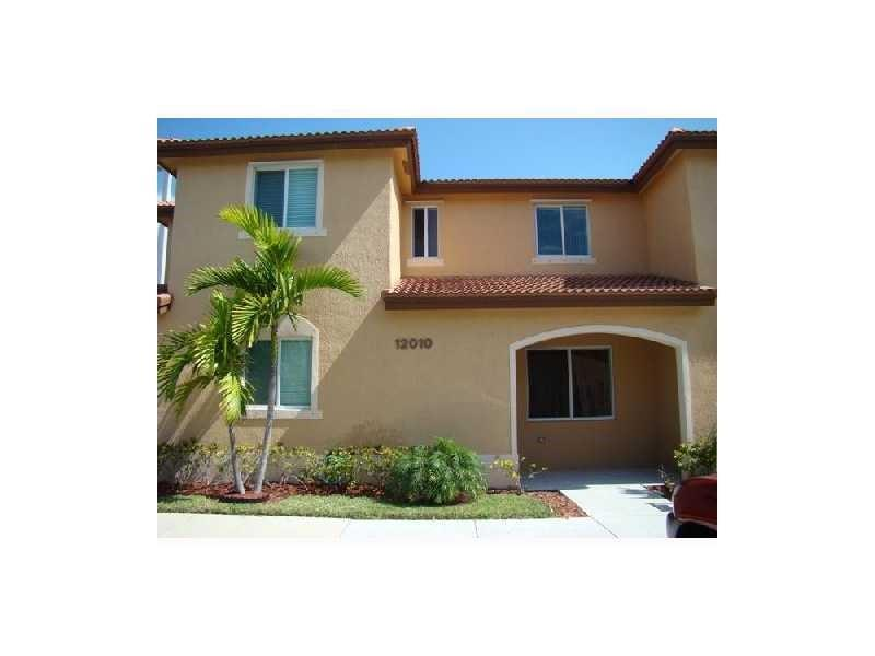 Rental Homes for Rent, ListingId:36604372, location: 12010 SW 268th St # 37 Homestead 33032