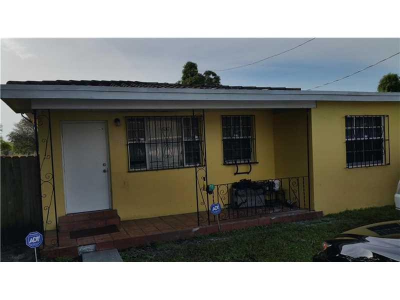 1750 NW 62nd Ter, Miami, FL 33147