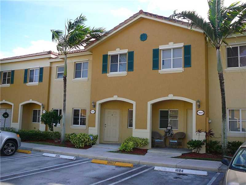 Rental Homes for Rent, ListingId:36743071, location: 1686 SE 30th St # 1686 Homestead 33035