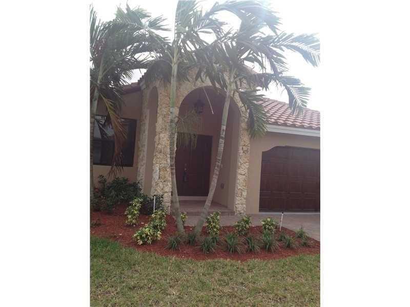 Rental Homes for Rent, ListingId:36947825, location: 9774 NW 8 TE # - Miami 33172