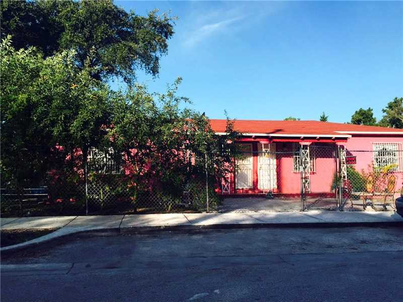 3308 Nw 3rd Ave, Miami, FL 33127