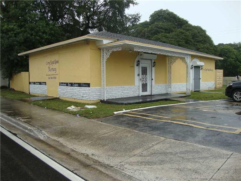 5235 Nw 7th Ave, Miami, FL 33127