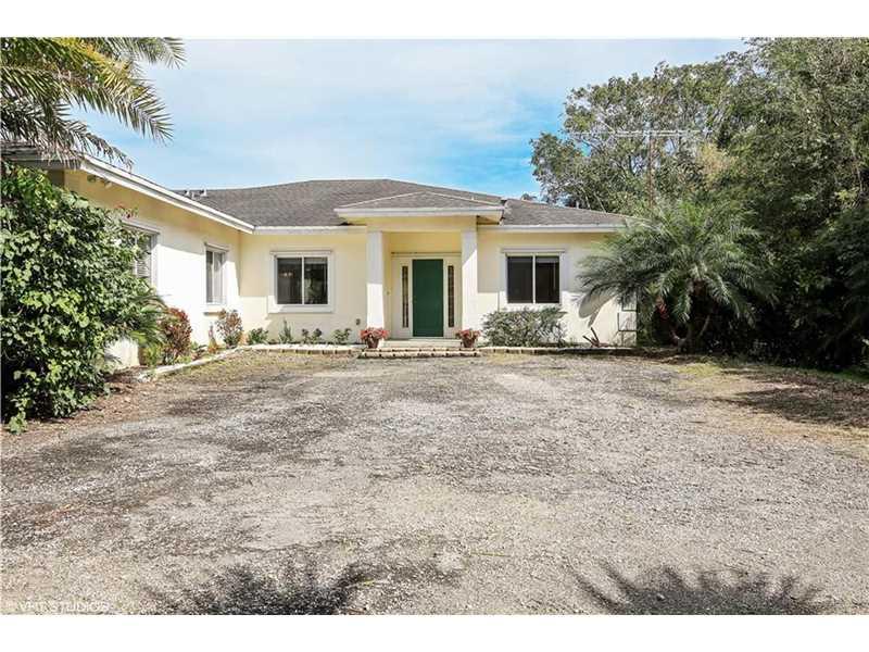 39625 Sw 208th Ave, Florida City, FL 33034