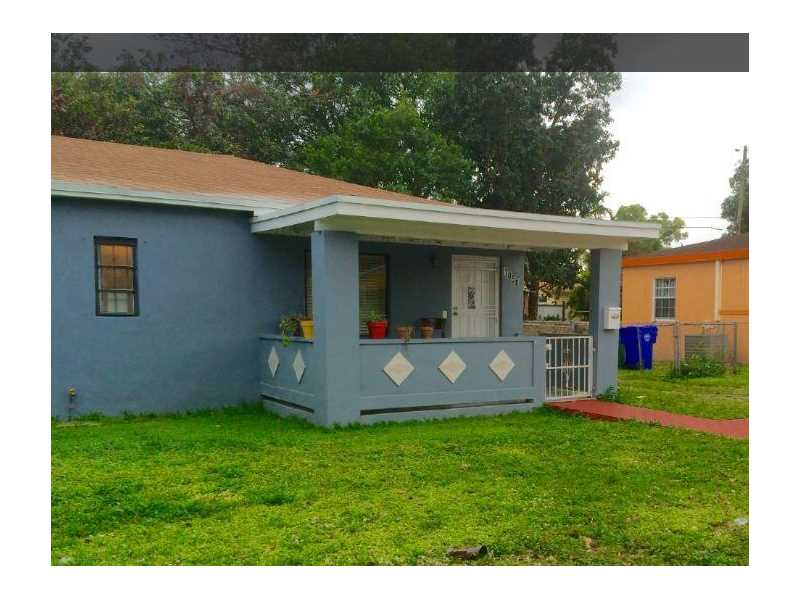 Photo of 1050 NW 56th St  Miami  FL