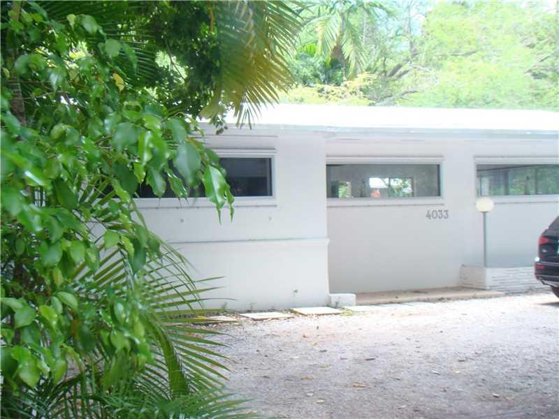 4033 S Le Jeune Rd, Coconut Grove, FL 33146