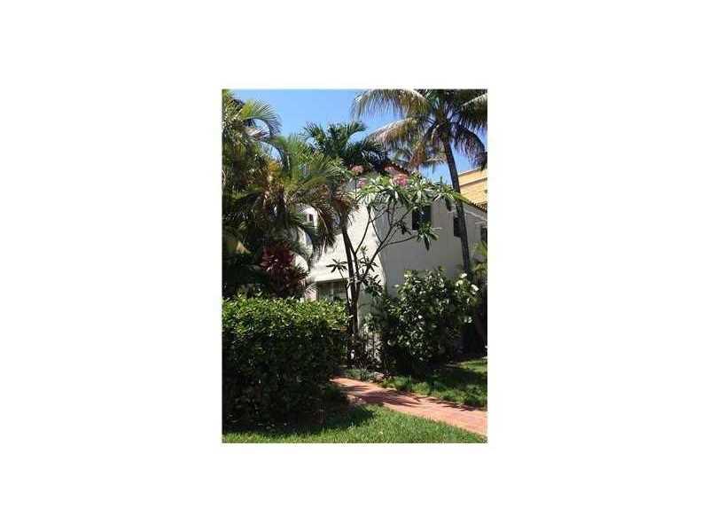 Photo of 1560 Jefferson Ave 3  Miami Beach  FL