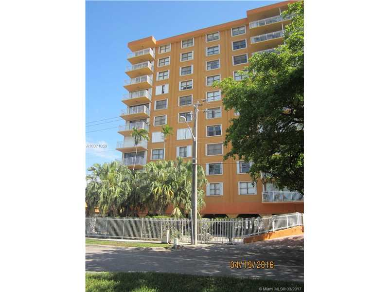 Condo/Townhouse - North Miami, FL (photo 1)