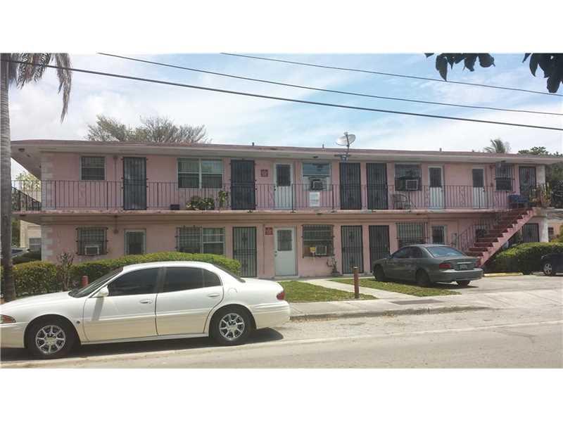 3015 Nw 8th Ave, Miami, FL 33127