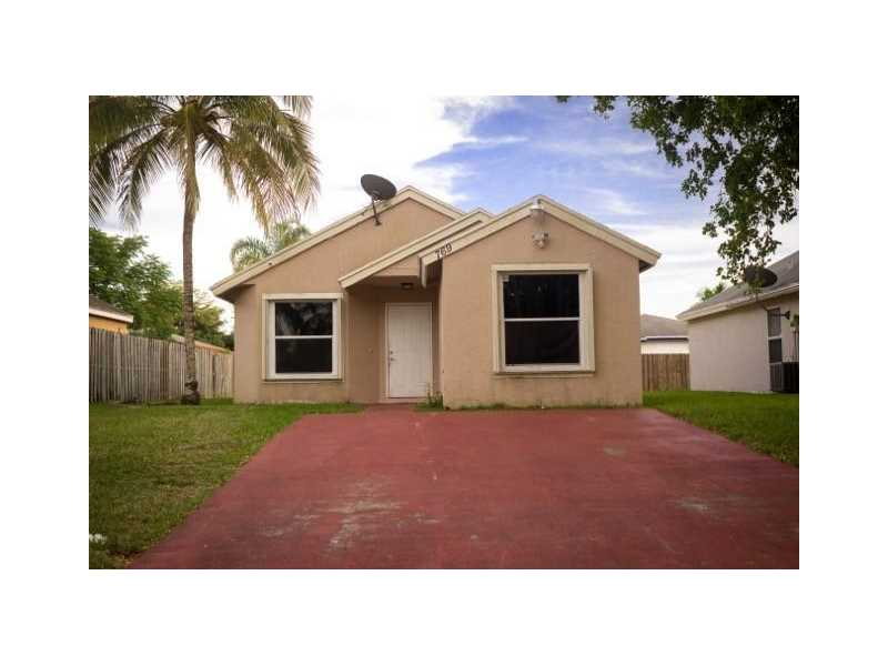 769 Sw 7th Ter, Florida City, FL 33034