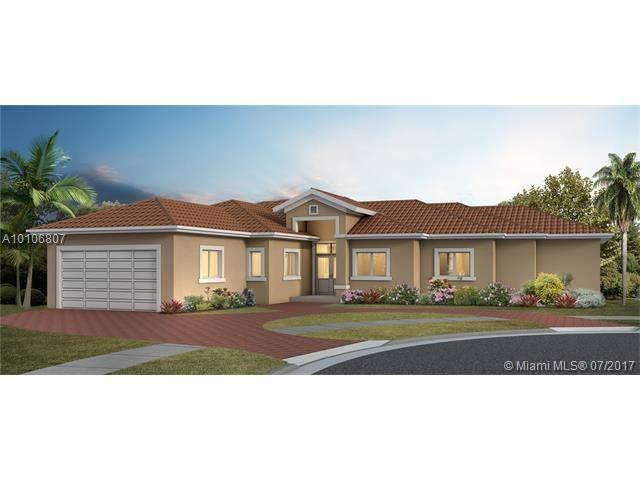 16405 Loch Doon Road Miami Lakes, FL 33014