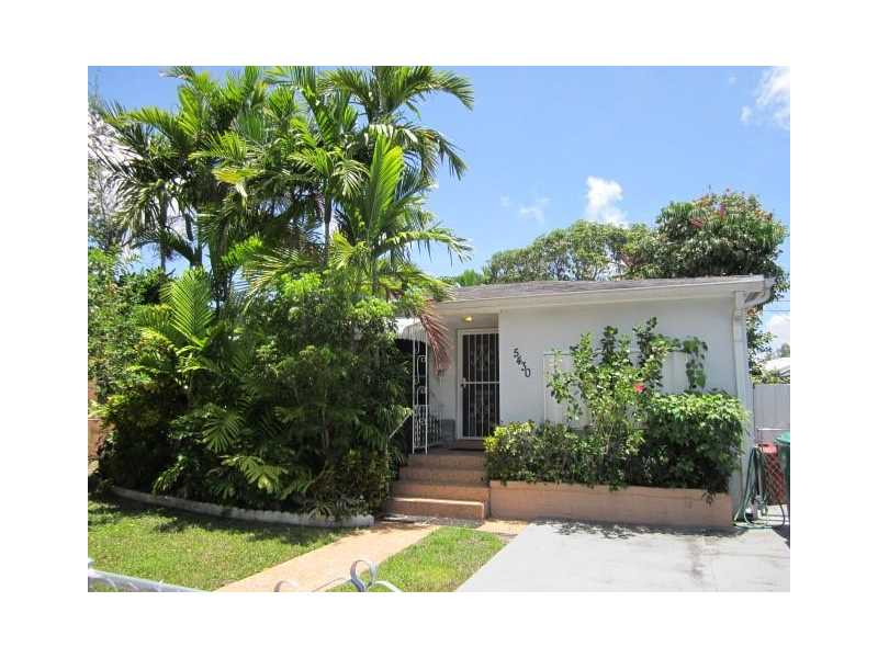 Photo of 5430 SW 5th St  Miami  FL