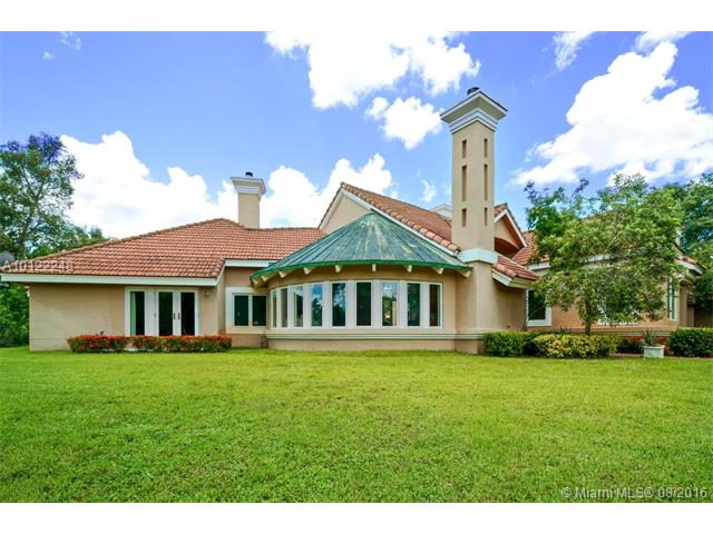 Homes for sale in southwest ranches real estate in for Piani casa ranch florida