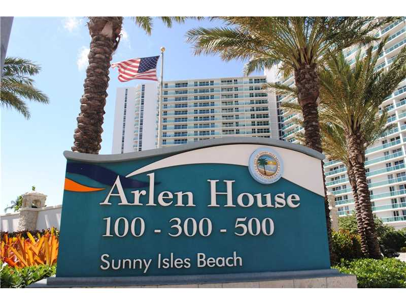 Photo of 100 Bayview Dr 1612  Sunny Isles Beach  FL