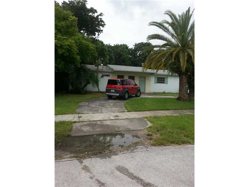 Photo of 16300 SW 279th St  Homestead  FL