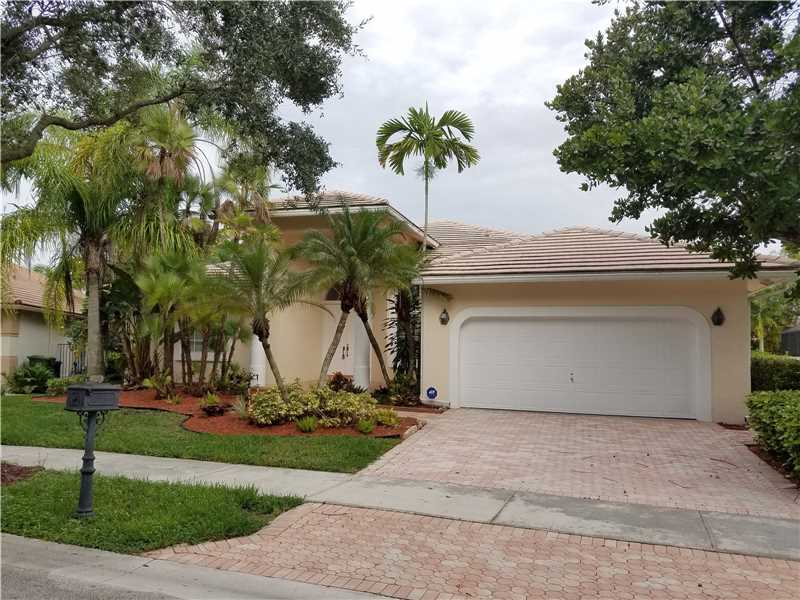 Photo of 2773 Oakbrook Dr  Weston  FL