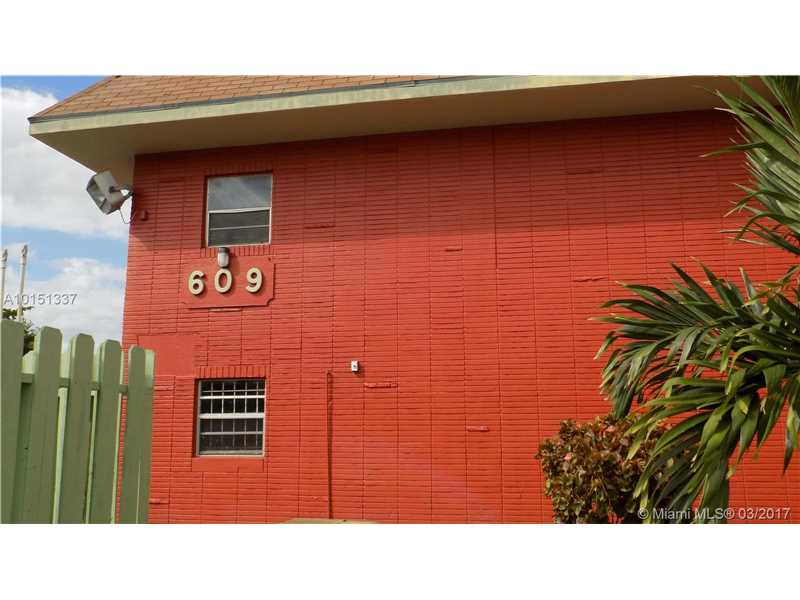 Photo of 609 S State Road 7 2H  Margate  FL