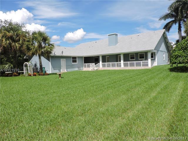 Photo of 19540 SW 232 ST  Homestead  FL