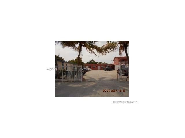 908 NW 79th St, Miami, FL 33150