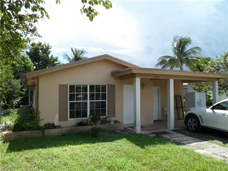 Photo of 3464 SW 12th Ct  Fort Lauderdale  FL