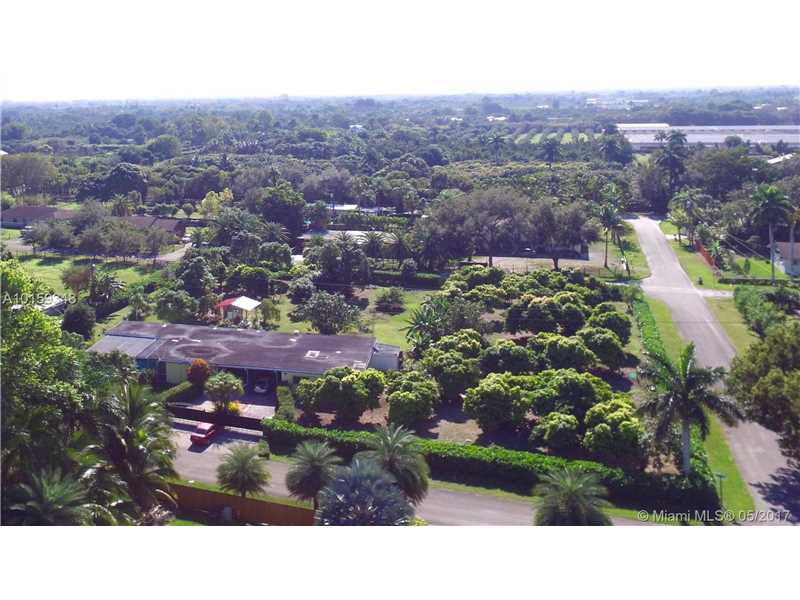 Photo of 19760 SW 242nd Ter  Homestead  FL