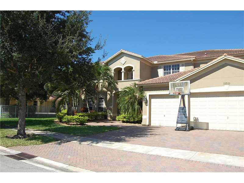Single-Family Home - Weston, FL (photo 1)