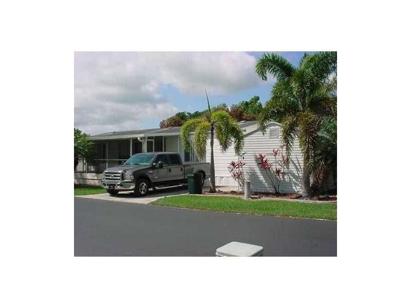 35250 SW 177th Ct, Florida City, FL 33034