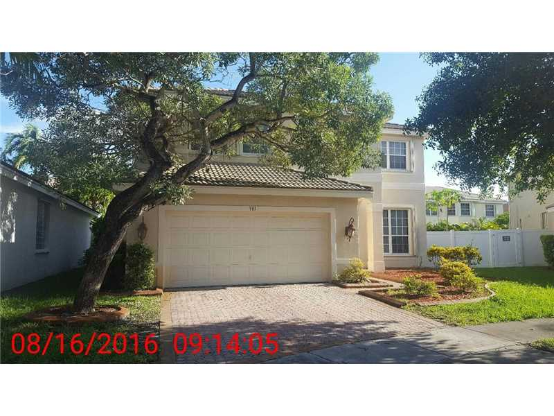 Photo of 3311 SW 175th Ave  Miramar  FL