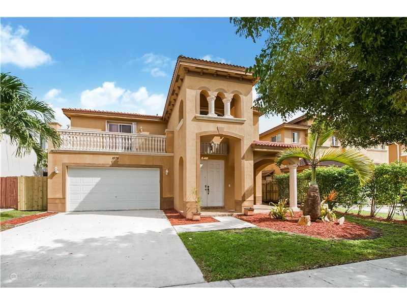 Photo of 1575 SW 154th Ct  Miami  FL