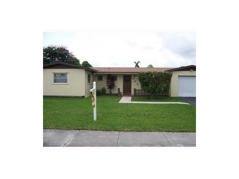 Photo of 360 NW 16th St  Homestead  FL