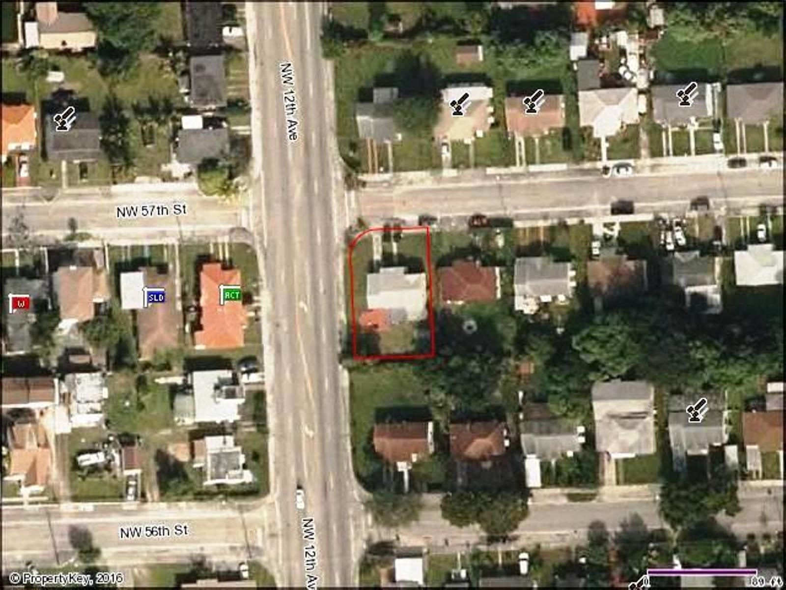Photo of 1190 NW 57th St  Miami  FL