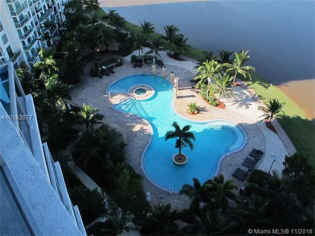 Photo of 2641 N Flamingo Rd 1406N  Plantation  FL